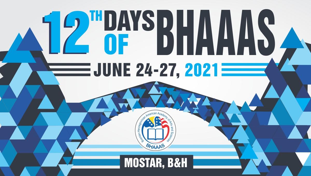 BHAAAS Mostar 2021